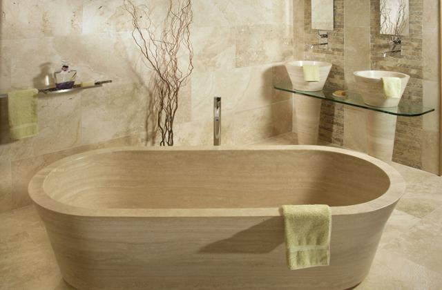 Cool cassetti marmo clasf costo dei bagni di lusso with bagni in marmo di lusso - Bagno in marmo costo ...