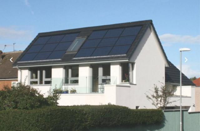 Una casa fotovoltaica a 1 80 euro al mese pagina 2 di 3 - Risparmiare in casa ...