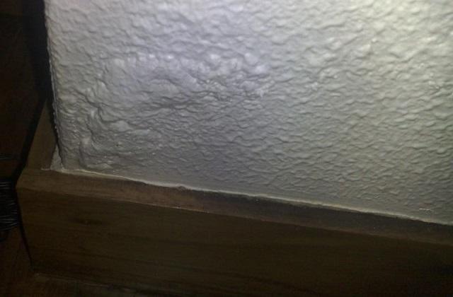 Il segreto per eliminare l 39 umidit dalle pareti di casa - Come eliminare la muffa dalle pareti di casa ...
