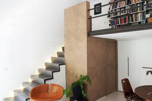 Sfruttare ogni angolo di casa in maniera alternativa