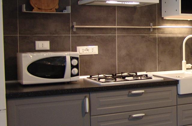 5 usi alternativi del forno a microonde che vi - Forno e microonde insieme ...