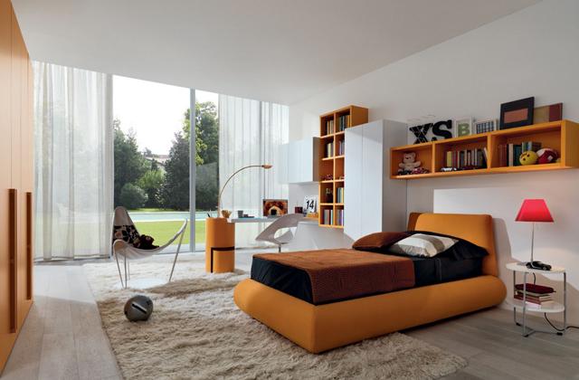 Camera da letto usata una collezione di idee per idee di for Nuova costruzione 4 case di camera da letto