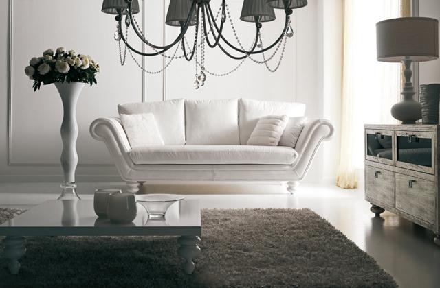 scegliere i divani