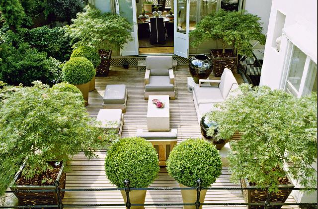 Allestire un terrazzo fiorito: consigli utili - Pagina 3 di 3