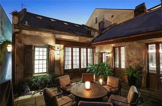 Questa casa davvero di lusso pagina 4 di 4 for Piani di casa di new orleans