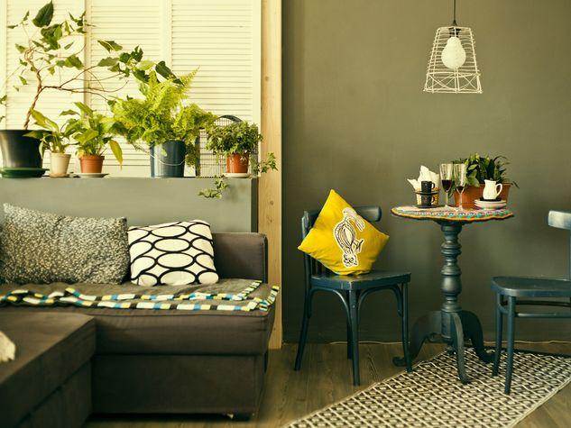 Un angolo di paradiso in casa: le migliori idee