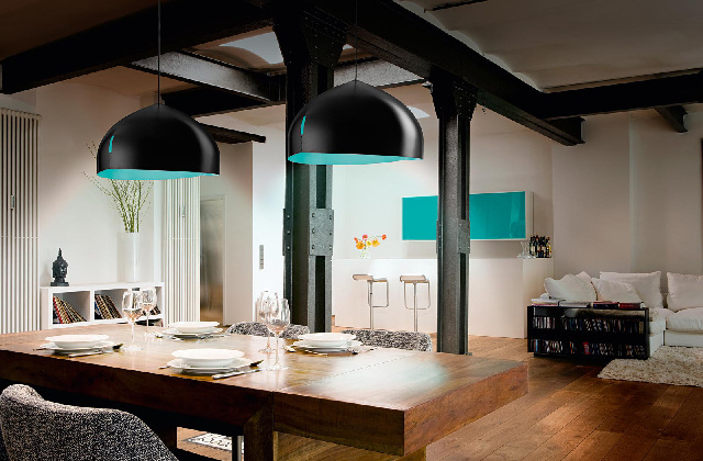 Lampade sospese cucina una collezione di idee per idee - Lampade sospese cucina ...