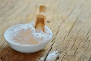 I mille usi del bicarbonato di sodio
