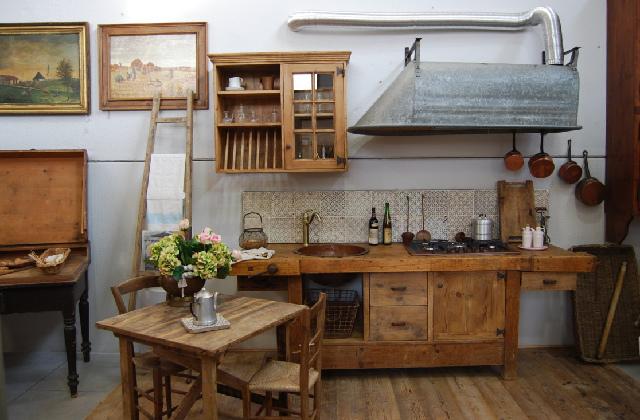 Arredare casa in stile vintage tanti spunti e idee for Shopping online casa e arredamento