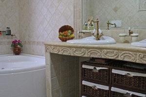 Tante buone ragioni per scegliere un bagno in muratura
