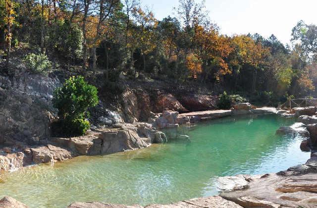 Biopiscine arriva la piscina naturale che non contiene cloro pagina 2 di 3 - Biopiscina fai da te ...