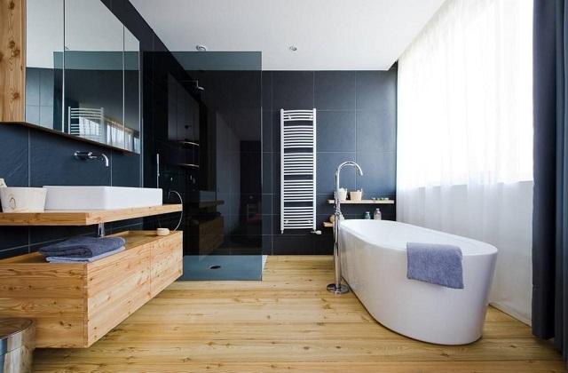 Arredare il bagno in stile fusion: essenzialità e eleganza