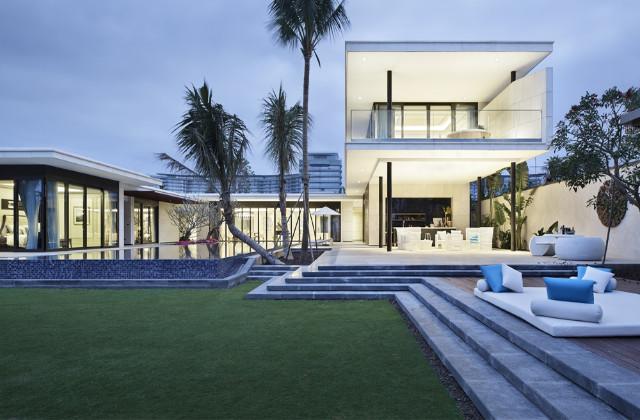 Le pi belle case moderne del mondo pagina 4 di 6 for Case di architetti moderni