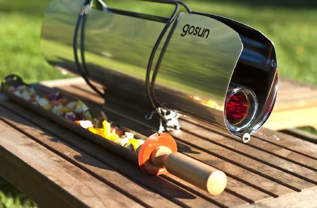 Gosun barbecue portatile