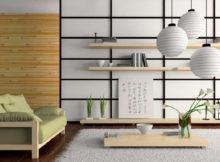 ordine in casa secondo lo stile giapponese