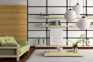 Le regole per una casa perfetta secondo lo stile giapponese