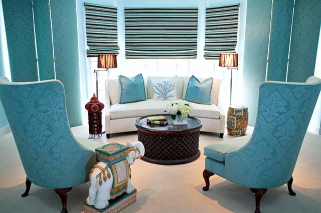 Azzurro Tiffany: fascino ed eleganza senza tempo