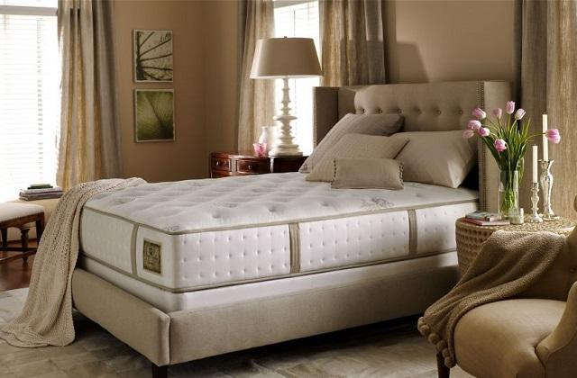 Il materasso anti-caldo: confort e benessere anche d'estate