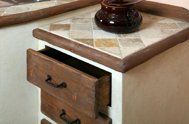 Decorare la cucina con un finta muratura pagina 3 di 3 - Decorare la cucina ...