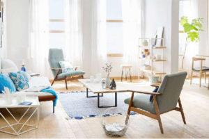 Arredare la casa con le nuove proposte di Zara Home 2017