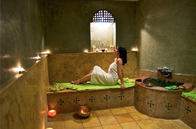Come allestire un bagno turco: qualche consiglio pratico ...