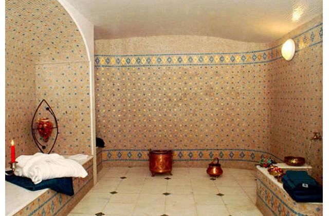 Bagno turco febbre ~ mattsole.com