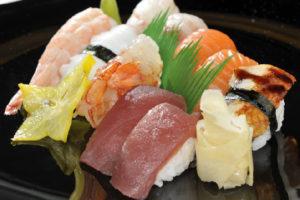 Mangiare il pesce crudo in assoluta sicurezza