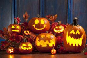 Come preparare una zucca per la festa di Halloween