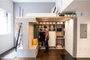 Come arredare un appartamento piccolo: qualche idea e consiglio utile