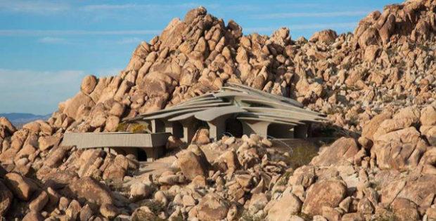 casa sui sassi