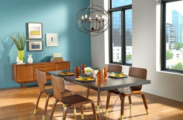 colore tendenza casa blu oltremare