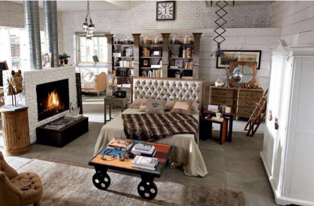 Arredare la casa in stile vintage idee e consigli utili - Consigli arredamento casa ...