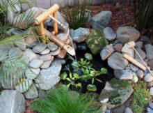 Come allestire una fontana zen in casa