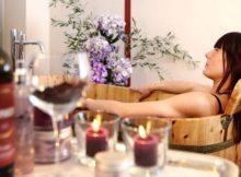 La vinoterapia e i trattamenti di bellezza con il vino