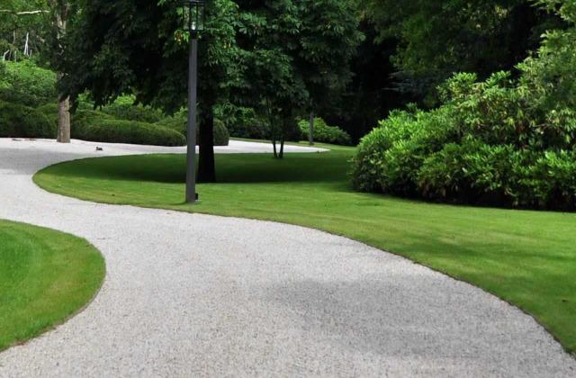 Come decorare il giardino con la ghiaia idee e consigli - Come decorare il giardino ...