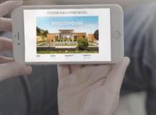 blu home app per smartphone e tablet