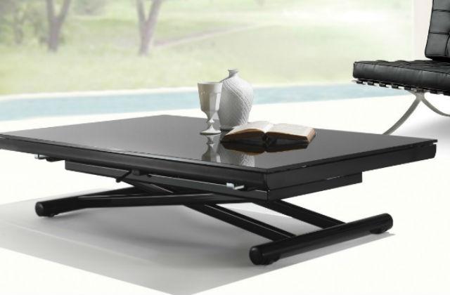 tavolino salvaspazio