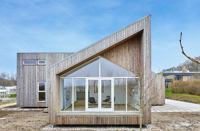 La casa biologica zero impatto sull 39 ambiente e materiali for Materiali da costruzione della casa