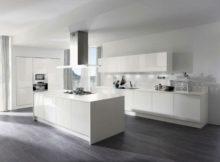 pavimento per la cucina laminato