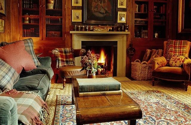 Come avere una casa calda per tutto l'inverno?