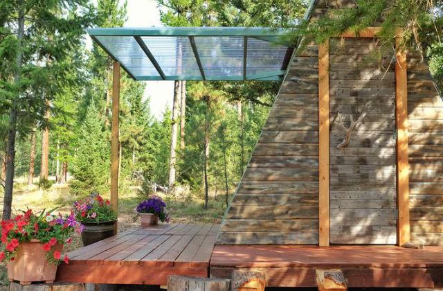 Una casa costruita con 600 euro in 3 settimane pagina 2 di 3 for Ottenere una casa costruita