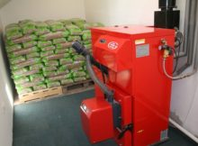 Risparmiare: con la caldaia a biomassa la bolletta scende del 30 per cento