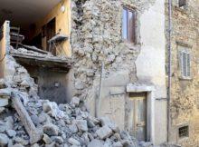 Cosa fare in caso di terremoto notturno