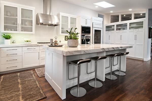 Cucine da incubo no da sogno for 5 piani casa in stile ranch da camera da letto
