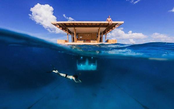 Il Manta Resort, Zanzibar