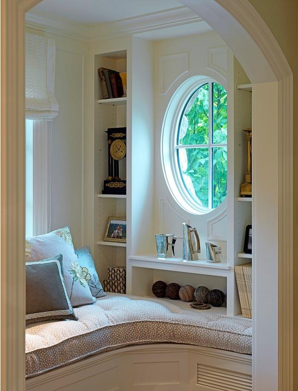 Angoli relax per la vostra casa: riposo assoluto