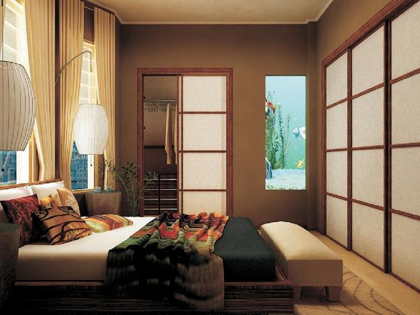 Elementi di design Zen per un maggiore relax