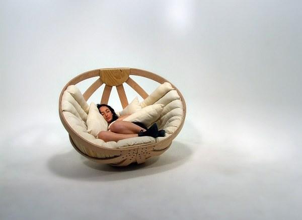 Perché il relax pare davvero garantito