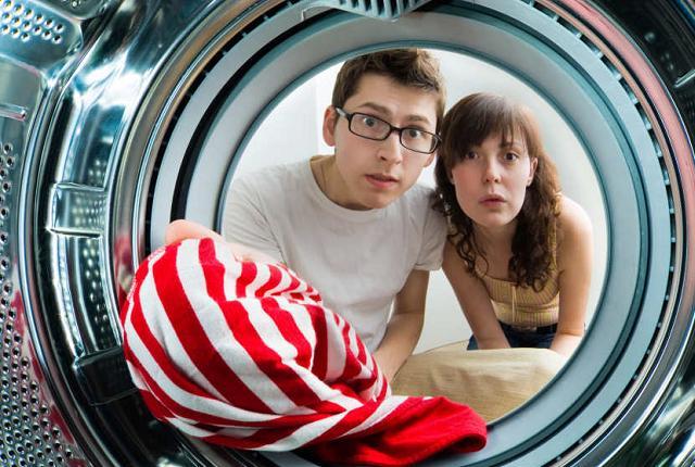 Come risparmiare energia elettrica con la lavatrice