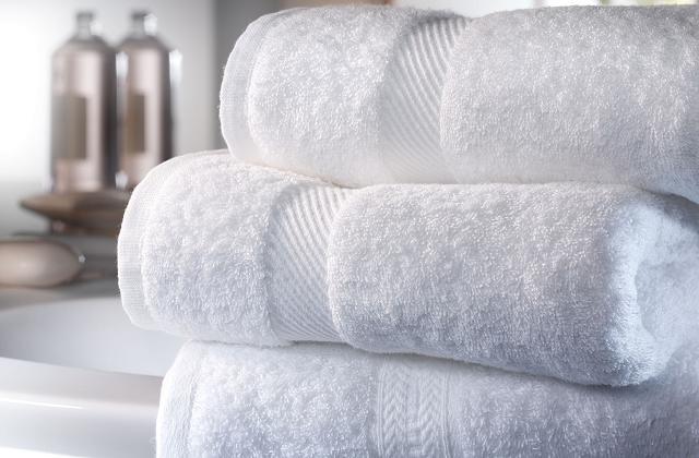 Come riciclare vecchi asciugamani in maniera creativa